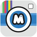 Mega Photo icon