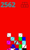 Screenshot of Rainbow Rain