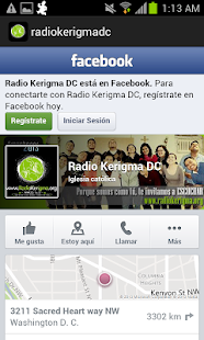 Radio Kerigma- screenshot thumbnail