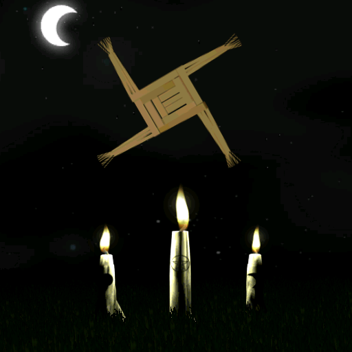 Imbolc Live Wallpaper