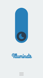 Illuminate screenshot