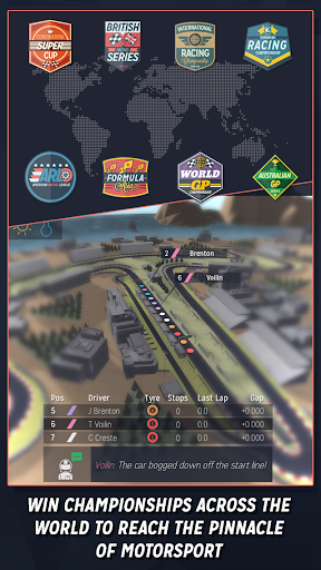 Motorsport Manager Mobile image 4