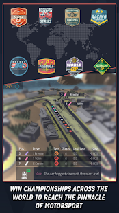 Motorsport Manager Screenshot 5
