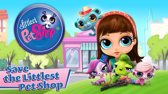littlest pet shop apps on google play