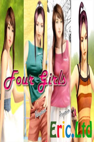 Fourgirls Story