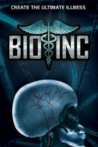 Bio Inc - Biomedical Plague and rebel doctors. 2.906