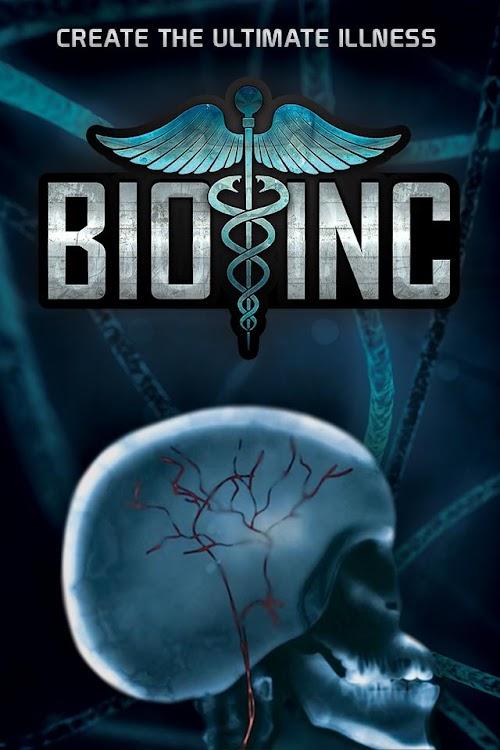 Screenshot 1 Bio Inc - Biomedical Plague and rebel doctors. 2.906 APK MOD