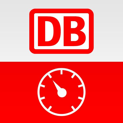 DB Netzradar 工具 App LOGO-APP試玩