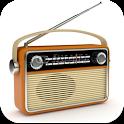 Isai FM- Tamil  Android  Radio icon