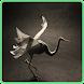 折り紙の鳥