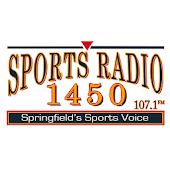 Sports Radio 1450
