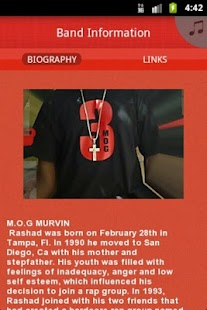 M.O.G. MURVIN - screenshot thumbnail