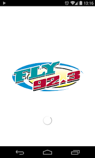Fly 92.3- screenshot thumbnail