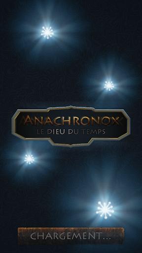Anachronox - Mastermind