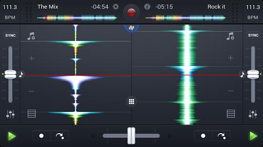 Download djay 2 MOD APK 4