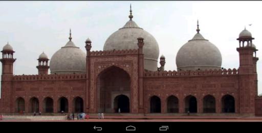 Kurnool Masjids Info