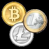 Bitcoin profit + (Alarm)