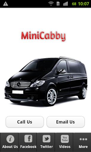 MiniCabby