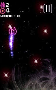 Z-Cross (Neon Galaxy Wars)- screenshot thumbnail