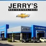 Jerry's Chevrolet