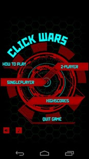 Click Wars- screenshot thumbnail