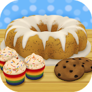 Baker Business 2: Cake Tycoon