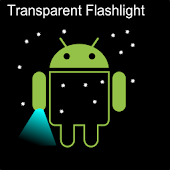 Transparent Flashlight
