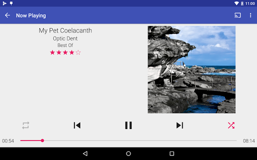 GoneMAD Music Player (Trial) 2.2.13 screenshots 10