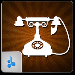 Old Phone Ringtones 娛樂 App LOGO-硬是要APP