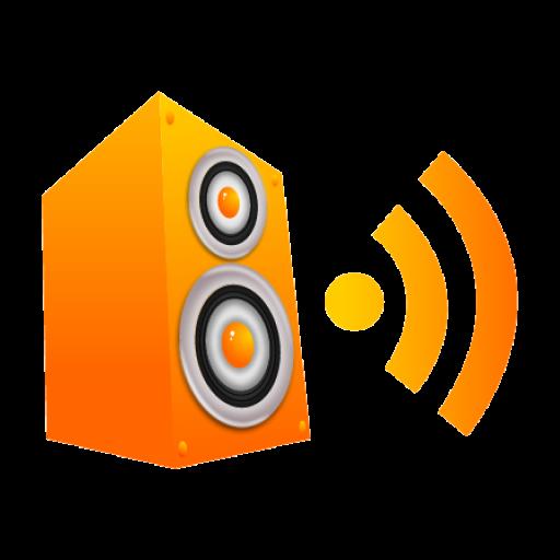 音箱的助推器 音樂 App LOGO-APP試玩