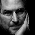 Frases de Steve Jobs logo