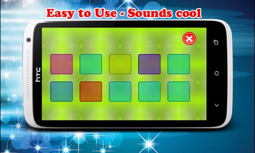 玩免費音樂APP|下載APPは、DJのスクラッチSFXサウンド app不用錢|硬是要APP