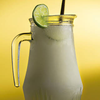 Margarita Frozen Limeade Recipes.