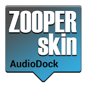 AudioDock for Zooper