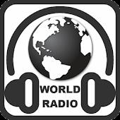 Radio World - Best Radio App