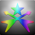 Rockin' Color Picker logo