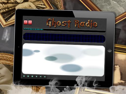 Paranormal Ghost EVP/EMF Radio  screenshots 17