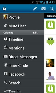 UberSocial PRO for Twitter v4.1.9 [Paid] APK 2