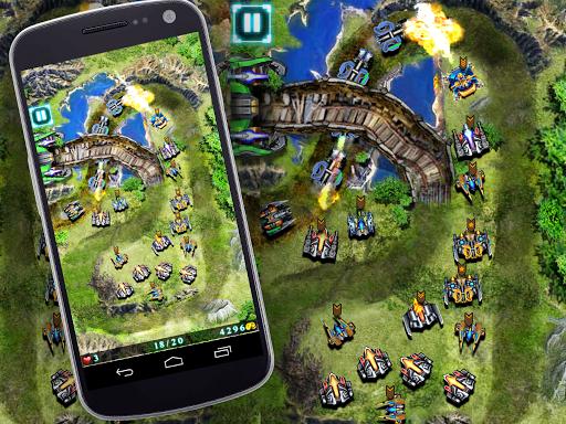 Galaxy Defense - Strategy Game  PC u7528 5