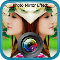 Photo Mirror Effect Easy icon