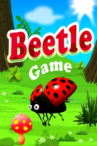 Beetle Game Racing Free