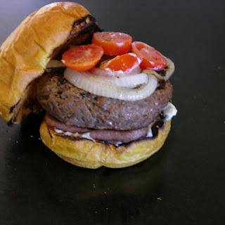 Ohana Burger.