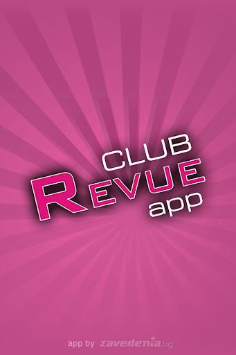 Revue Club