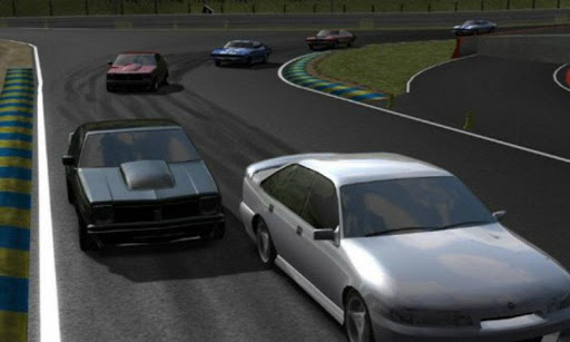 【免費賽車遊戲App】True Car Racing-APP點子