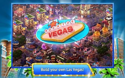 Rock The Vegas Screenshot 12