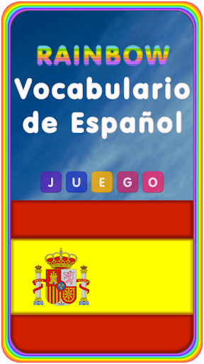 Spanish Vocabulary Game