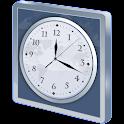 Reloj Mundial icon
