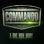 Commando Movie Ringtone