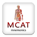 MCAT Mnemonics-Physics,Bio,Che icon
