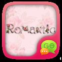 GO SMS ROMANTIC THEME icon